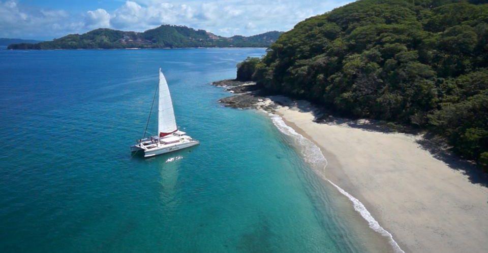 Costa Rica - Isla Tortuga