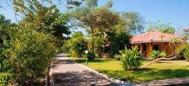 La tua villa in residence