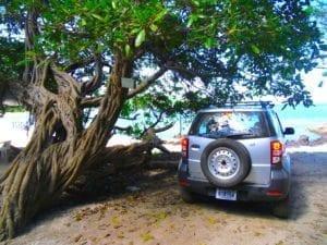 Per guidare in Costa Rica è sufficiente la patente italiana.