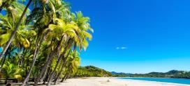 Die schönsten Strände von Costa Rica