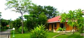 Dein Villa im Resort