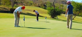 Golf in Costa Rica