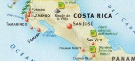 Vivere all'estero in Costa Rica